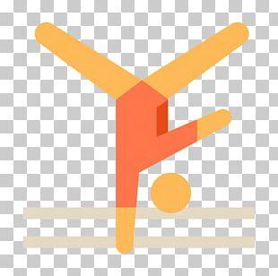 Artistic Gymnastics Computer Icons PNG