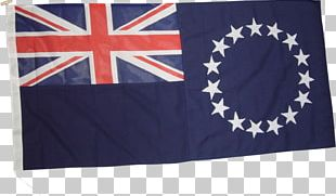 Flag Of The Cook Islands Flag Of The United Kingdom National Flag PNG