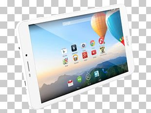 Smartphone Tablet Computers Display Device PNG