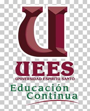 Universidad De Especialidades Espíritu Santo University Escuela Superior Politecnica Del Litoral Master's Degree Student PNG