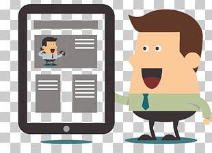 Сайт-визитка Landing Page Web Page Internet PNG