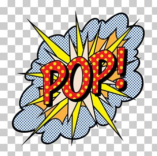 Pop Art Drawing Graphic Design PNG