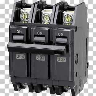 Circuit Breaker Insulator Electrical Network Electric Potential Difference Short Circuit PNG