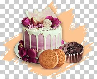 Cupcake Frosting & Icing Bakery Cake Decorating Birthday Cake PNG