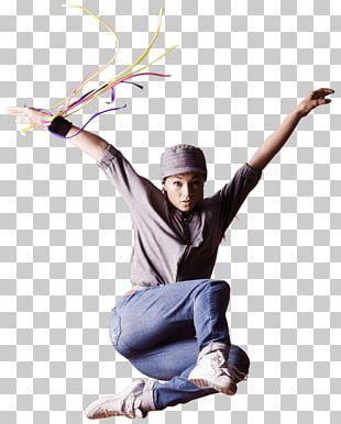 Hip-hop Dance Human Behavior Modern Dance Headgear PNG