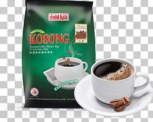 Ipoh White Coffee Ristretto Kopi Luwak PNG