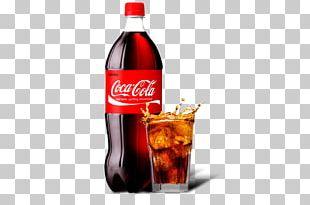 Sprite Fizzy Drinks Coca-Cola Fanta PNG