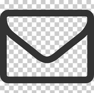 Open Gmail Logo Email PNG