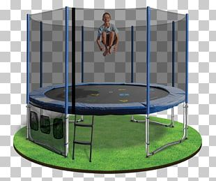 Trampoline Safety Net Enclosure Trampolining Springfree Trampoline Sporting Goods PNG