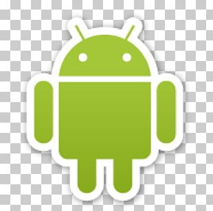 Android Logo Web Browser Mobile App Development PNG