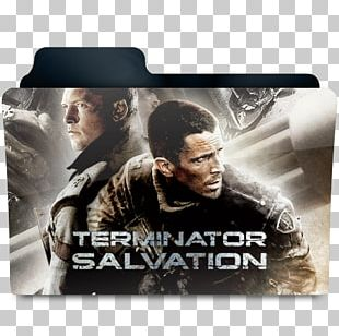 Arnold Schwarzenegger Terminator Salvation John Connor The Terminator PNG
