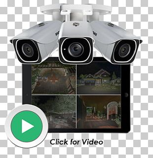Video Cameras 4K Resolution Lorex Technology Inc IP Camera PNG