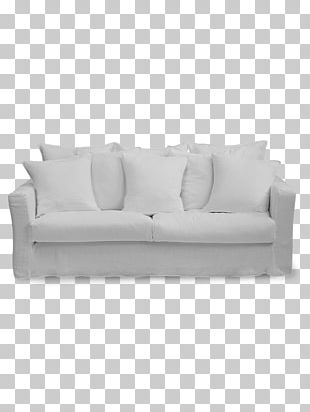 Sofa Bed Loveseat Couch Furniture PNG