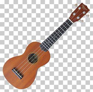 Ukulele Musical Instruments Guitar Kala Makala Soprano Ukelele PNG