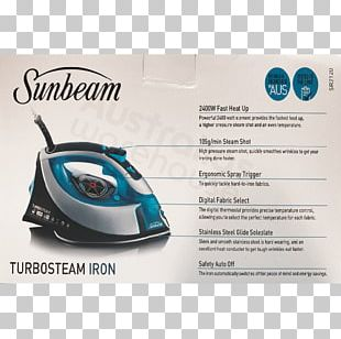 Small Appliance Sunbeam Products Brand PNG