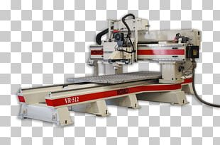 Machine Tool CNC Router Computer Numerical Control CNC Wood Router PNG
