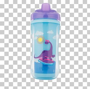 Ounce Milliliter Cup Blue Bottle PNG
