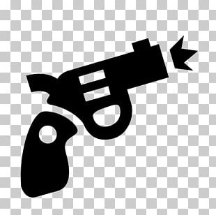 Computer Icons Firearm Gun Weapon Pistol PNG, Clipart, Angle