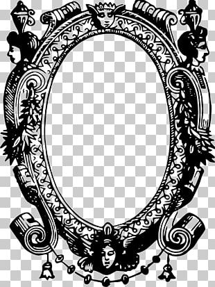Frames Drawing Mirror PNG