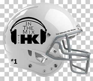 American Football Helmets Denver Broncos Philadelphia Eagles New England Patriots PNG