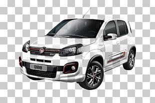 Fiat Uno Car Fiat Fiorino Fiat Automobiles PNG