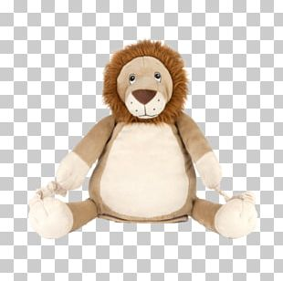 Stuffed Animals & Cuddly Toys Lion Backpack Child PNG