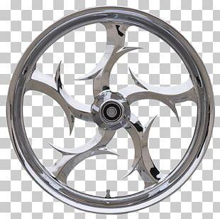 Alloy Wheel Chevrolet Impala Spoke Bicycle Wheels PNG