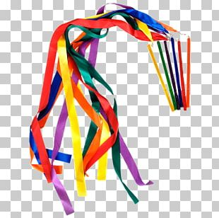 Awareness Ribbon Rhythmic Gymnastics PNG