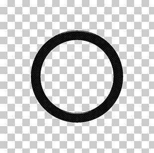 Black Circle Computer Icons Desktop PNG