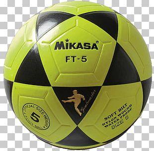 Mikasa Sports Football Futsal Deportes Mazarracin PNG