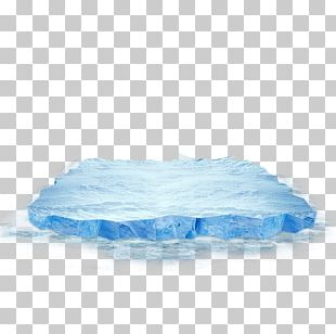 Sea Ice PNG