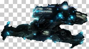 StarCraft II: Wings Of Liberty Ship Spacecraft Video Game PNG