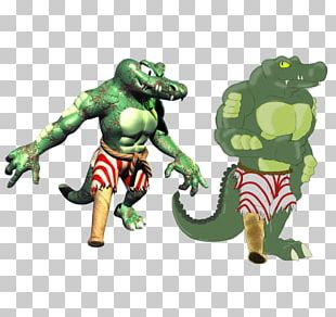 Donkey Kong Country 2: Diddy's Kong Quest Kremling クレムリン軍団 PNG