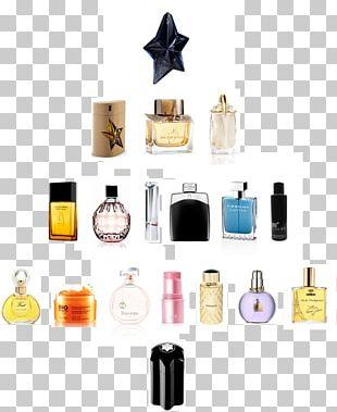 Perfume Eau De Parfum Burberry Glass Bottle Aerosol Spray PNG