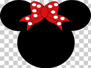 Minnie Mouse Mickey Mouse Drawing Belle Silhouette PNG