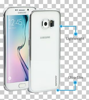 Smartphone Feature Phone Samsung Galaxy S6 Mobile Phone Accessories PNG