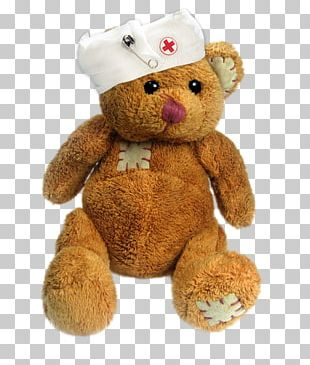 Brown Bear Teddy Bear Stuffed Animals & Cuddly Toys Child PNG