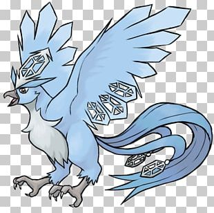 Pokémon X And Y Pokémon GO Pokémon FireRed And LeafGreen Articuno Moltres PNG