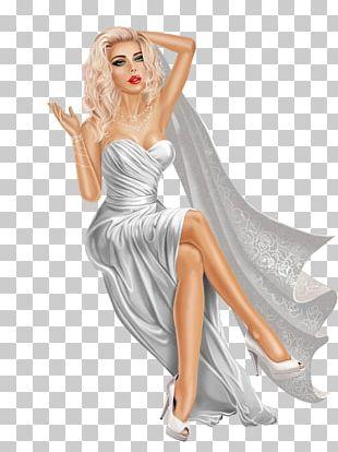 Beauty Parlour Woman Fashion Illustration PNG