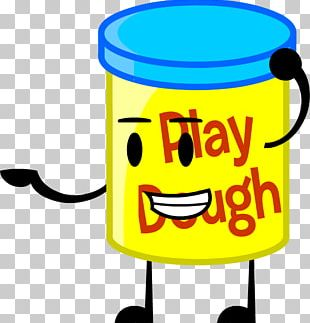 Play-Doh Dough PNG