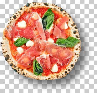 California-style Pizza Sicilian Pizza Prosciutto Bresaola PNG