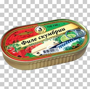 Kasha Food Groat Porridge Canned Fish PNG