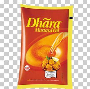 Mustard Oil Dalda Cooking Oils Black Mustard PNG