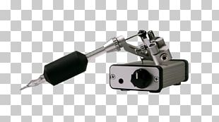 Tattoo Machine Tattoo Artist Brushless DC Electric Motor PNG