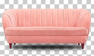 Loveseat Couch Sofa Bed Furniture PNG