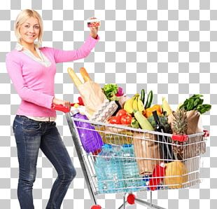 Shopping Cart Online Shopping Grocery Store PNG