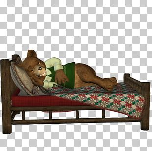 Sofa Bed Bed Frame Chaise Longue Couch Furniture PNG
