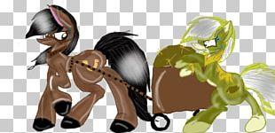 Horse Cartoon Illustration Product Design Rein PNG