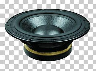 Subwoofer Loudspeaker Powered Speakers Vehicle Audio PNG