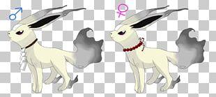 Eevee Evolution Character Donkey Yeah! PNG